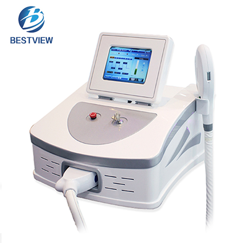 New Brilliant IPL laser Hair Removal Machine BM-18...