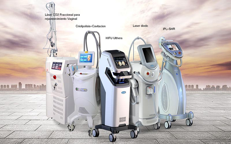 BESTVIEW-Professional medical beauty equipment specialist