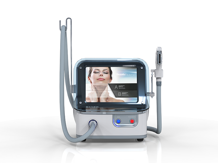 Best-selling HIFU Facial Machine for Facial Rejuve...