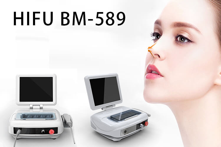 We Have Prepared HIFU Facelift Machine for Your Sp...