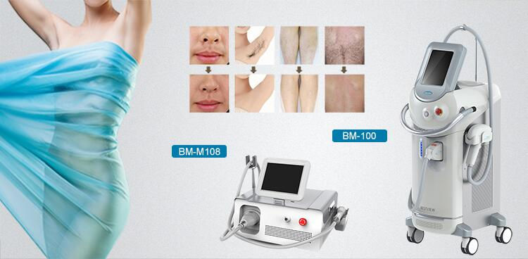 Diode laser hair removal machine manufacturer | Be...