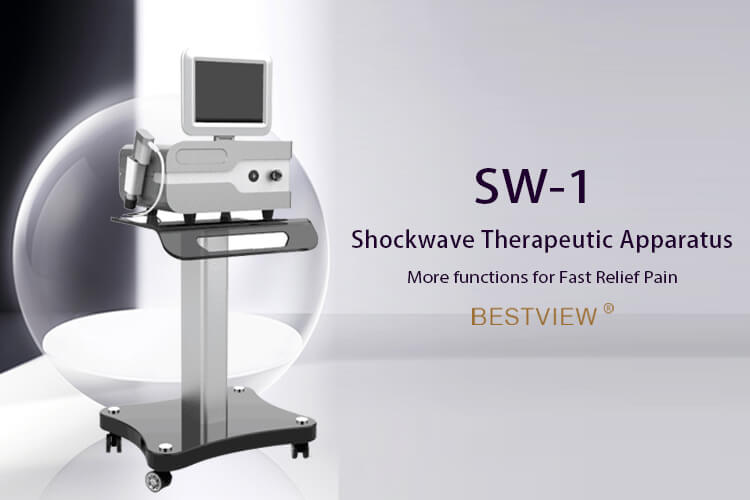 Shockwave Therapeutic Machine