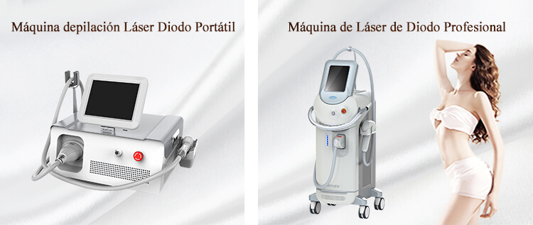 Diode Laser Hair Removal Machine Hot Sale